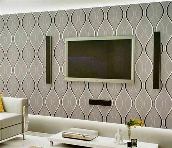 TV Arkası Duvar Kağıdı