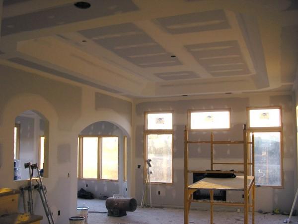 The Home Renovator