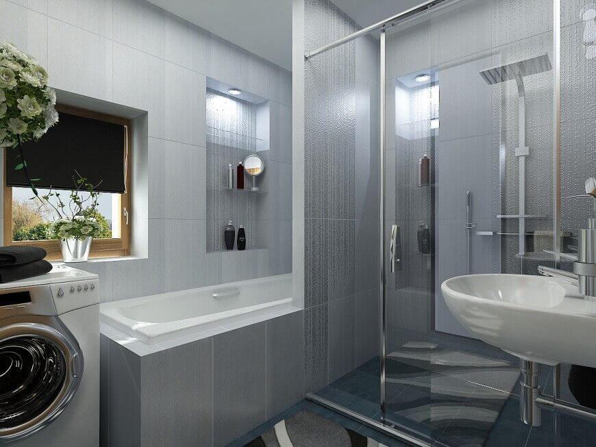 Şık ve İşlevsel Banyo Lavabosu Tasarımları