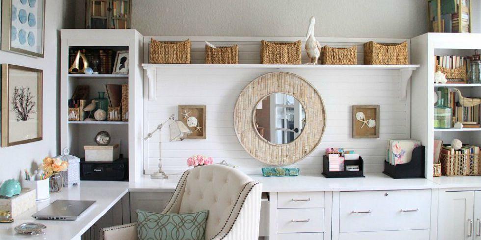 En Güzel Home Ofis Tasarım Fikirleri
