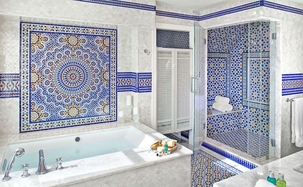 En Kreatif Banyo Tasarım Fikirleri