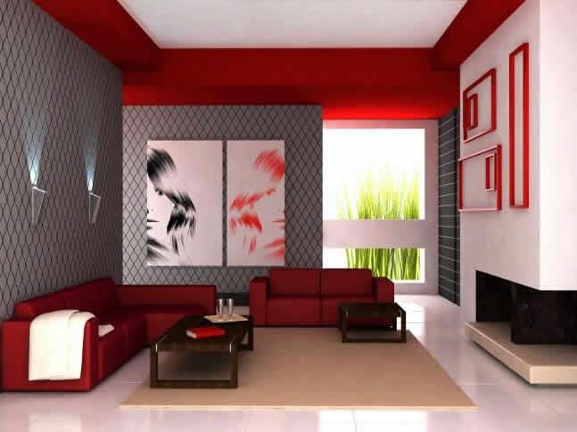 Mobilya Dekorasyon Blogu Ev Dekorasyonu 5