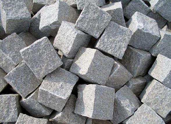 Granitin Kullanım Alanları