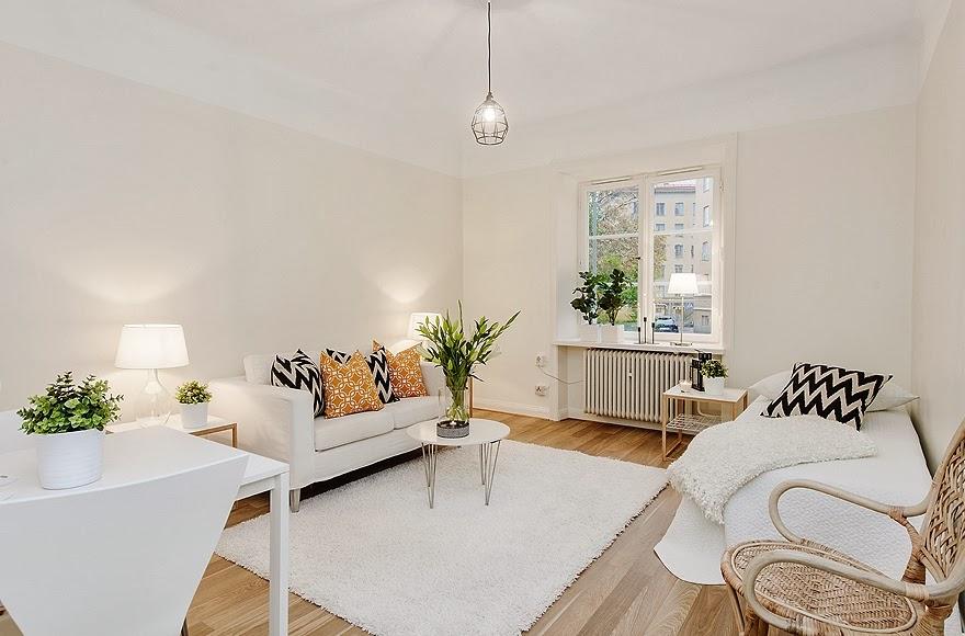 Küçük Ev Dekorasyonu Nasıl Yapılır?