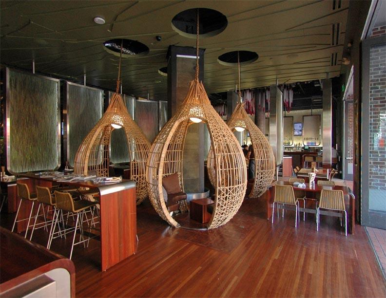 Modern Cafe Dekorasyon Önerileri
