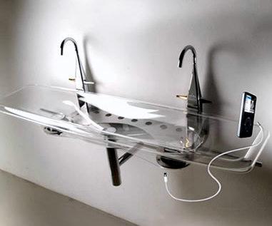modern lavabo modelleri 3