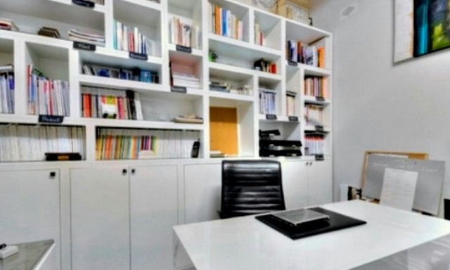 modern ofis dekorasyonu 3