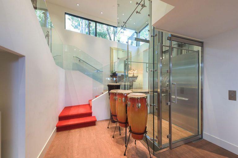 Sıradışı Merdiven Tasarımları