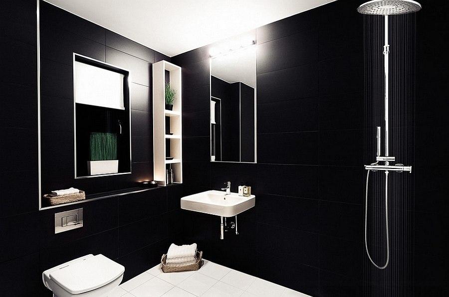 Banyolarda Siyahın Asaleti