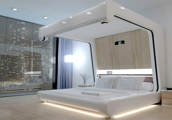 teknolojik yatak